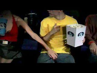 Youthful addison rose screwing onto erotikus america