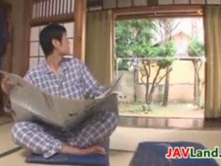 セクシー 日本語 主婦 とともに 大きい ティッツ