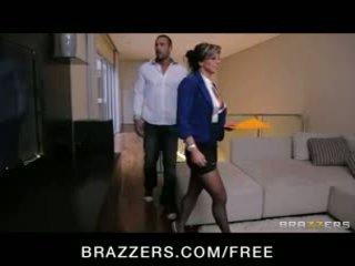 Esperanza gomez - sexy spanisch echt estate agent fucks sie auftraggeber bis machen ein verkauf
