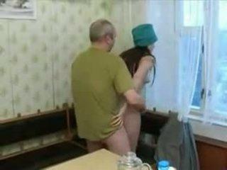 ロシア, smalltits, オールドマン