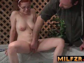 Apu gives szex oktatás hogy lánya