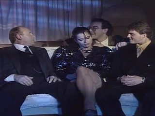 skupinový sex, manžel, táta