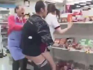 japonec, sex na veřejnosti, japonsko