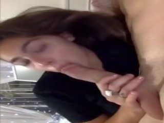 Pretty Chick Giving Head then Fucked and Cum on: Porn 6a