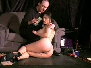 big tits, bondage, asian