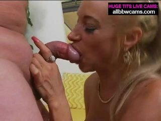 What Is You Wish ? Giant Boobs And Blond Pussy Pt 1