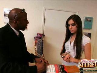Sasha grey alltid gets den jobb done!