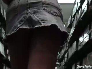 Alena croft starprašu gloryhole