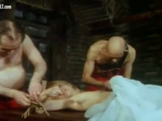 Ingrid Steeger Nude from Der Lusterne Turke: Free Porn 2b