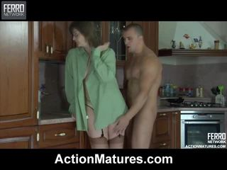 Mix Of Videos By Action Matures