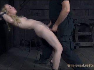 Torturing yang kecil molek sweetheart