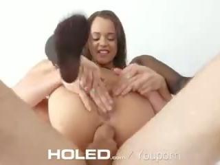morena, sexo anal, mamada