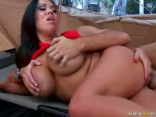 Steamy hot sienna west feels the sampurna fuck with her lover in the tent
