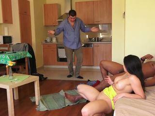 Mira neištikimybė savo vyrui - 20 clean į viršų veikla dalis 2, porno 4b