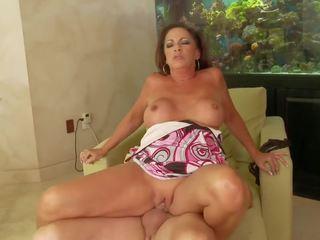 Wankz- MILF Margo Sullivan Facial, Free Porn 63