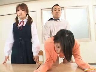 Bos bangs beliau setiausaha