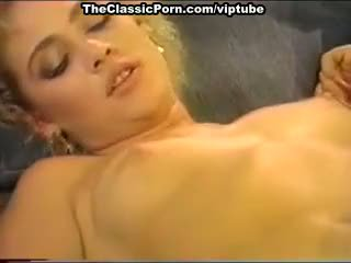 Dana lynn, nina hartley, ray victory v staromodno porno clip