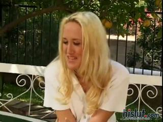 блондинки виждам, шега история нов, идеален зрели безплатно