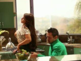 Obrovský rack madison ivy zmyslové trtkanie na kuchyňa