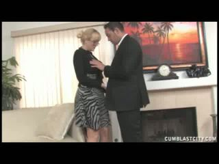 Alana evans وظيفة اليد