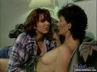 These milf lesbians are hot