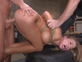 Britney Amber Trained to be an Endurance Whore: HD Porn 64