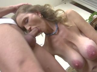 Hot Mature Sex with Dirty Mom and Son,...