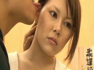 Japonská av modelu