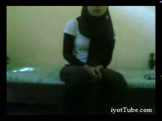 Muslim tenåring student ved internat del 1