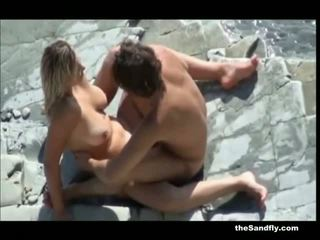 TheSandfly Horny On The Playas!
