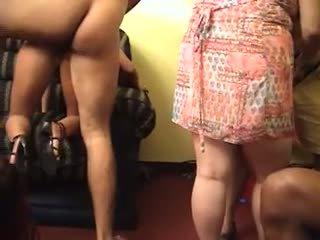 Swing brasileiro: gratuit orgie porno vidéo 59