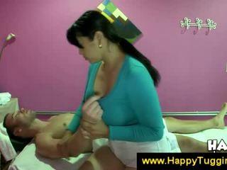masaža, asian