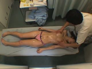 Spycam santé spa massage sexe partie 1