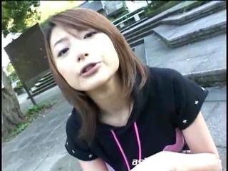 Klocka asiatiskapojke porr klipp för fria nätet