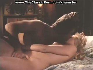 Western porr film med sexig blondie
