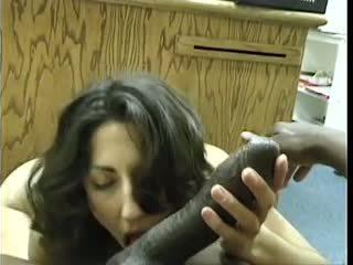 Asian-pakistani bruna sucks grande nero dravidian pene