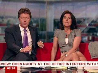 Susanna reid jouer avec sexe jouets sur breakfast tv