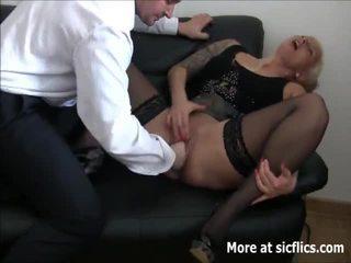 Hung dư fist fucking squirting orgasms