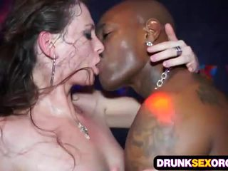Seks Orgia Po Pijaku