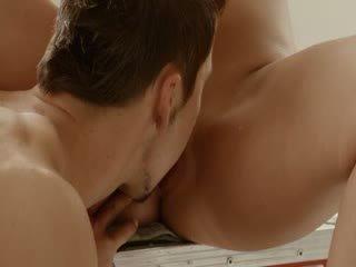 masturbating, tittyjob, still