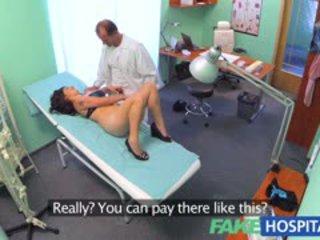 Fakehospital warga vietnam pesakit gives doktor yang seksual reward