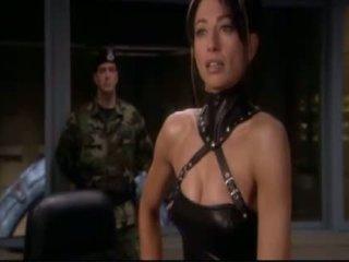 Claudia Black Stargate SG1