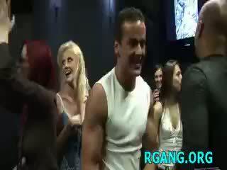 HQ Swinger Party Show