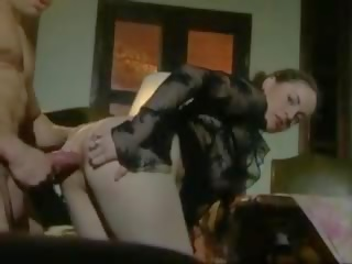 Titty في سن المراهقة وقحة مارس الجنس بواسطة كبير كوك, حر الاباحية 9b