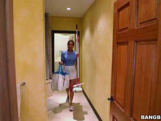 Abby lee brazil at julia ann wants ito malaki