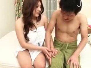 japānas, big boobs, laizīšana