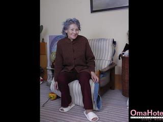 granny, fresh, grannies