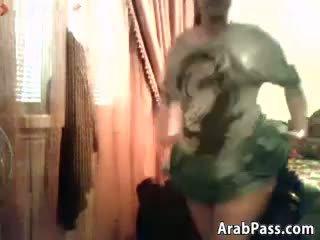 Paksuke arab teismeline flashes tema tissid ja tussu