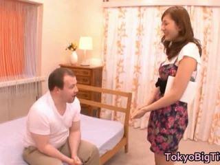 Mollig guy gets glücklich wenn yuma comes