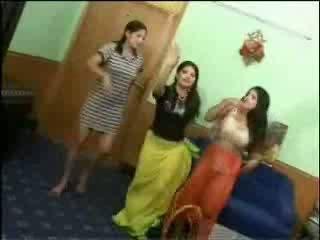 Nudo arab ragazze video